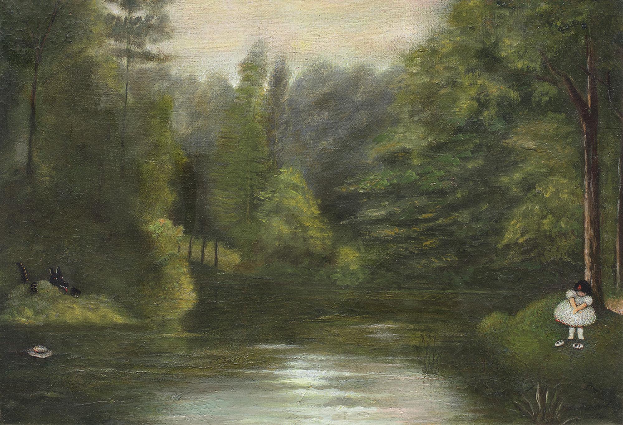 MIldred Burton Parana 194