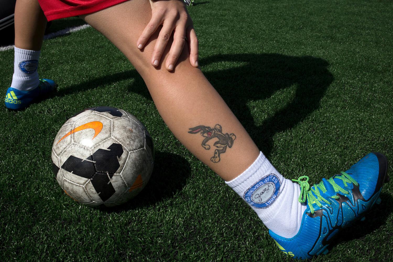 Trabzon Idmanocagi Women's Football Team, 2015