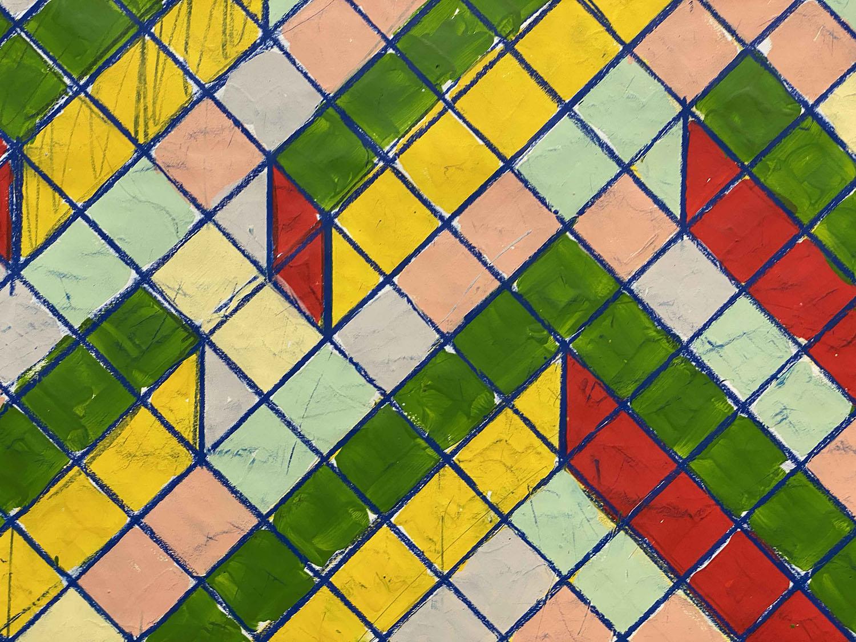 Philip Lique. Detail