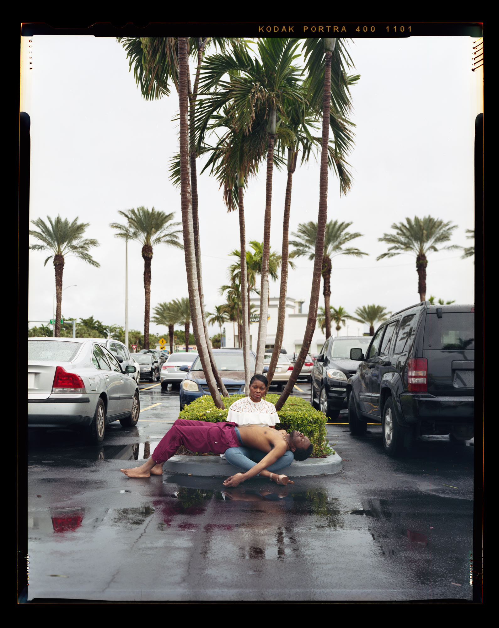 Untitled #29, North Miami, FL 24 x 30 inches