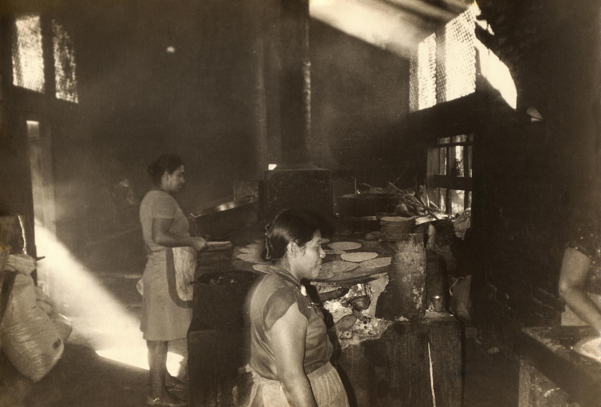 Cocina Nica. Fotografía
